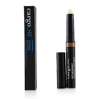 Cargo Hd Picture Perfect Concealer - # 4w - 2.5ml/0.08oz