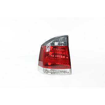 Left Passenger Tail Lamp (Smoke Saloon & Hatchback ) For Vauxhall VECTRA mk2 GTS 2002-2008