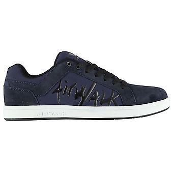 Airwalk Mens Nettuno scarpe stringate Skate Sport scarpe da ginnastica scarpe