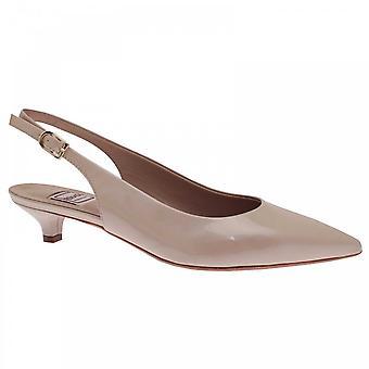 Renata Low Sling Back Shoes