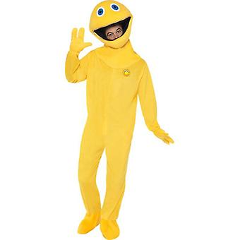 Zippy Costume, Rainbow, Chest 38