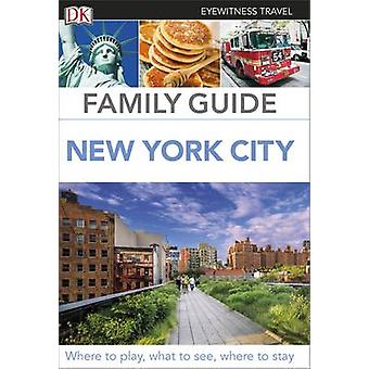 Cidade de Nova Iorque por DK Publishing - livro 9780241204863