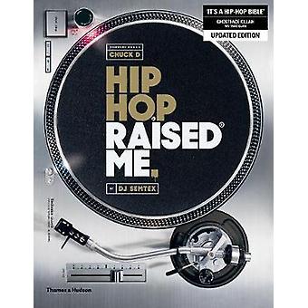 Hip Hop upp mig av Hip Hop upp mig - 9780500293959 bok