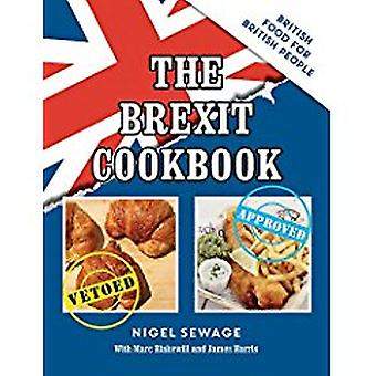 Brexit Kokboken - British Food for British People av Summersdale -