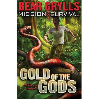 Goud van de goden door Bear Grylls - 9781862304796 boek