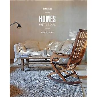 Homes With Soul - Designing with Heart by Homes With Soul - Designing w