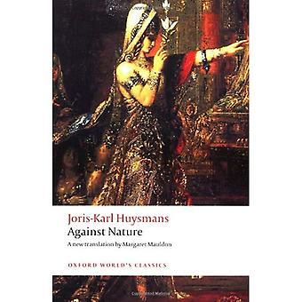 Tegen de natuur (Oxford World's Classics)