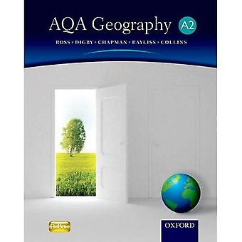 AQA Geographie A2 (Students Buch)