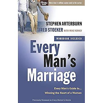 Every Mans Marriage PB (Every Man