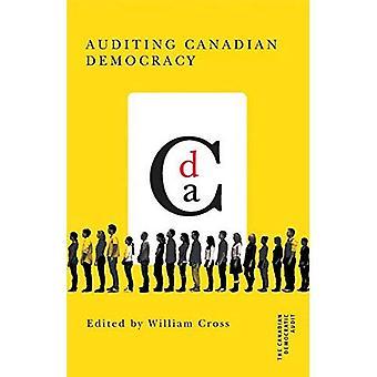 Granskning kanadensiska demokrati