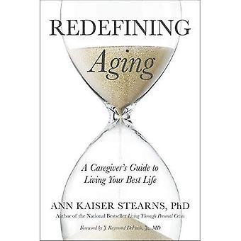 Redefinerte aldring