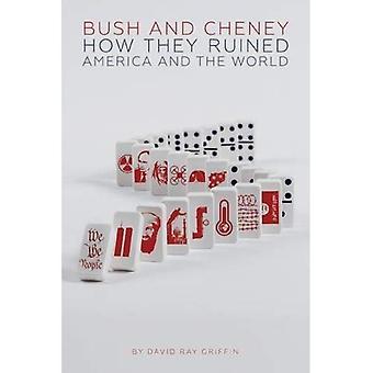 Bush och Cheney