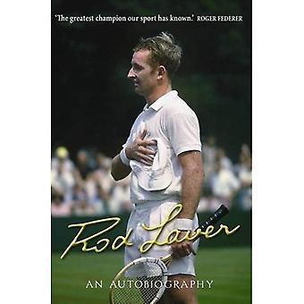 Rod Laver: Un'autobiografia