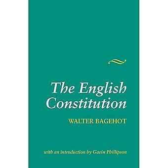 Die englische Verfassung