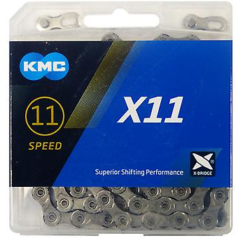 KMC X 11 11-speed bike chain / / 114 links