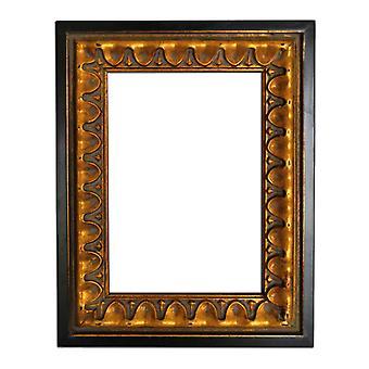 10x15 سم أو 4x6 بوصه ، اطار الصورة في الذهب