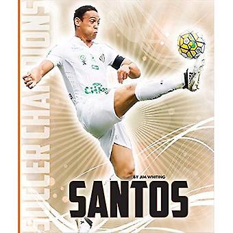 Santos (fotboll Champions)