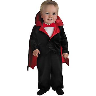Infant Boys Vampire Costume