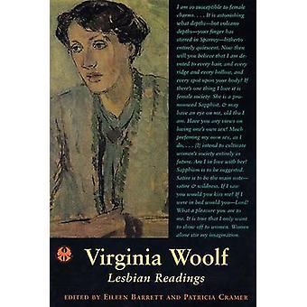 Virginia Woolf af Redigeret af Eileen Barrett & Redigeret af Patricia Cramer