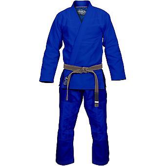 Venum Mens Elite Classic BJJ Gi - Blue