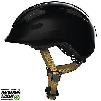 Abus smiley 2.0 Royal children's bicycle helmet / / royal black