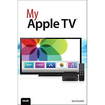 My Apple TV by Sam Costello - 9780789750174 Book