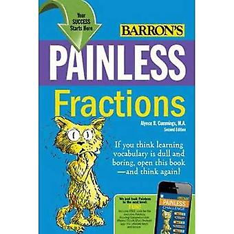 Painless Fractions (3rd Revised edition) by Aleyce B. Cummings - 9781