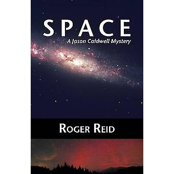 Space by Roger Reid - 9781588382306 Book