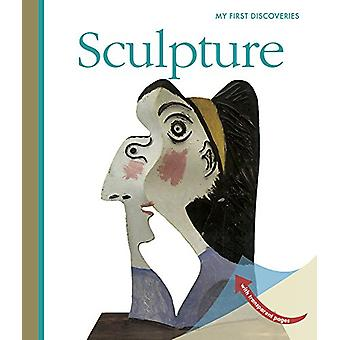 Sculpture by Jean-Philippe Chabot - 9781851034659 Book