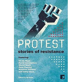 Protest! - Stories of Resistance by Sara Maitland - 9781905583737 Book