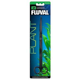 Fluval S Curved Scissors - 25cm