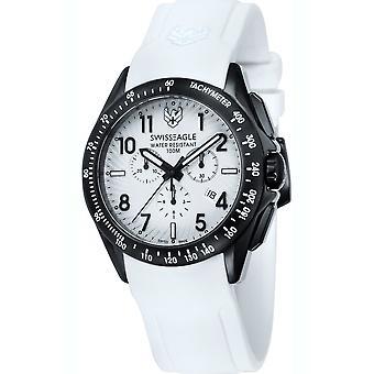 Swiss Eagle Tactical SE-9061-02 Heren Horloge