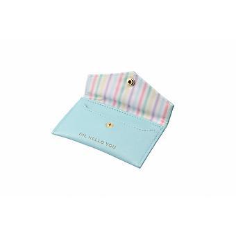 Willow & Rose Hallo Oh u envelop portemonnee