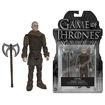 Game of Thrones Styr ActionFigur