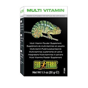 Exo Terra Multi Vitamin Supplement 70g