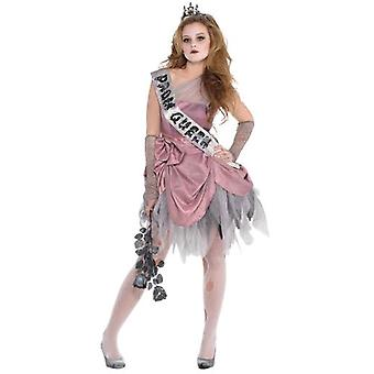 Amscan Junior Zombie Bride Costume (Babies and Children , Costumes)