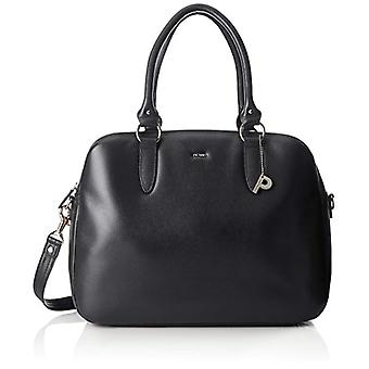 Picard Wien - Black Women's Shoulder Bags (Schwarz) 8.5x30.5x38 cm (B x H T)
