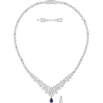 Swarovski Women's Steel Chain _stainless - 5419234