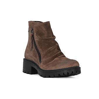 Igi & co taupe gianna shoes