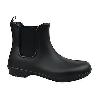 Crocs Freesail Chelsea boot W 204630-060 kvinnor gummistövlar
