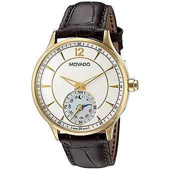 Movado Clock Man Ref. 0660008