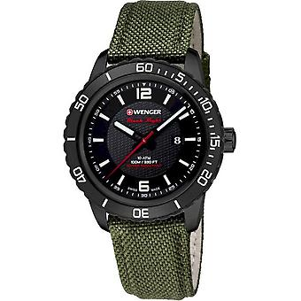 Wenger Men's Watch 01.0851.125