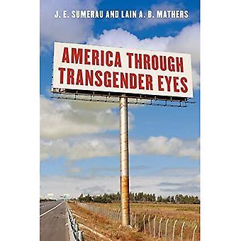 Amerika door transgender Eyes