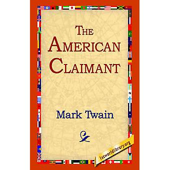 Der amerikanische Antragsteller von Twain & Mark
