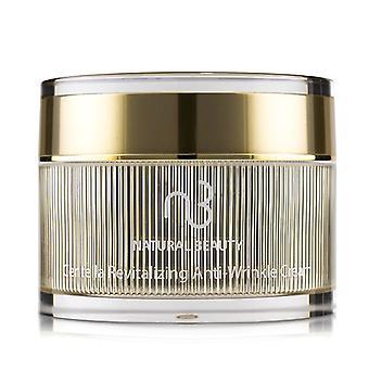 Natural Beauty Centella Revitalizing Anti-wrinkle Cream - 50g/1.76oz