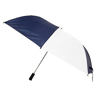 Drizzles Adults Unisex Foldaway Golf Umbrella