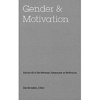 Geslacht en motivatie (Nebraska Symposium on Motivation): v. 45