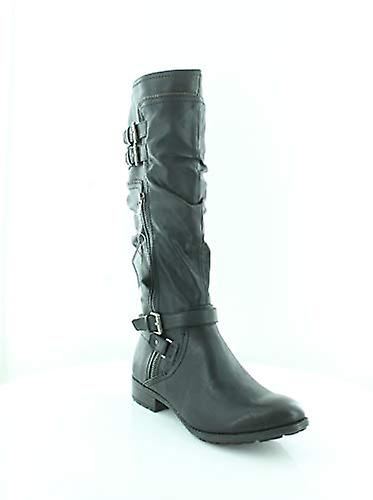 WHITE MOUNTAIN Remi Women's Boots Black Size 11 M