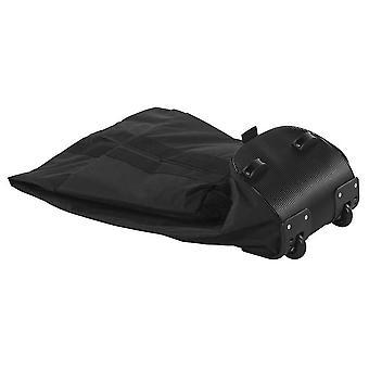 Izzo 2 Wheel Durable Padded ID Holder Lightweight Golf Travel Cover