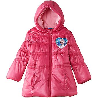 Disney Frozen flickor vintern Hooded jacka / Rock